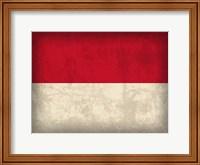 Framed Indonesia