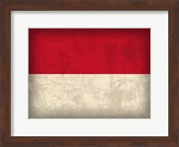 Framed Indonesia