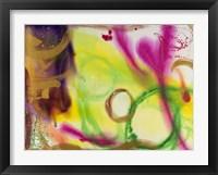 Framed Wind Chimes II