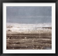 Framed Danish Sea I