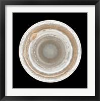 Framed Jupiter II