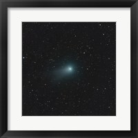 Framed Comet C2009/P1 Garradd