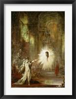 Framed Apparition, 1874
