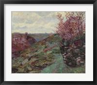 Framed Landscape, 1905