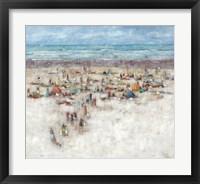 Framed Beach 2