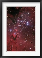 Framed Eagle Nebula II