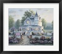 Framed Victorian Days