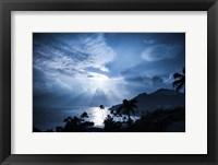 Framed Angelic