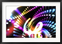 Framed Neon III