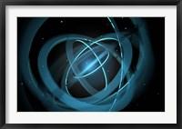 Framed Galaxy