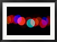Framed Headlights II