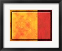 Framed Rectangles