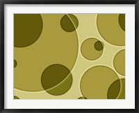 Framed Dots II