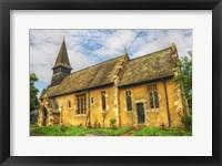 Framed Church 2