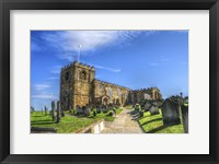 Framed Church 4