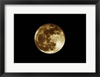 Framed Moon 2
