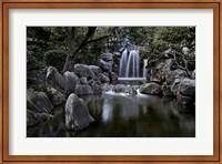 Framed Chinese Garden of Friendship