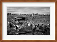 Framed Farm Days