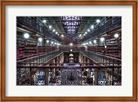 Framed Mortlock Library