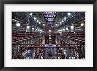 Framed Mortlock Library