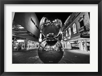 Framed Rundle Mall