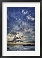 Framed Cloud Evolution