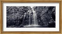 Framed Morialta Falls