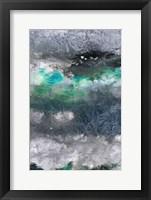 Gravity IV Framed Print