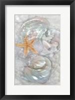 Framed Underwater Light Waves VI