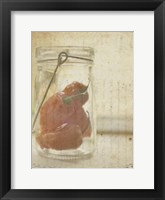 Framed Herb Still Life V