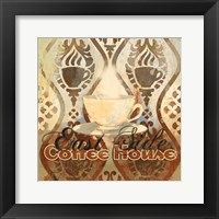 Framed Coffee House III