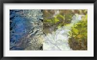 Framed River Mod Panel I