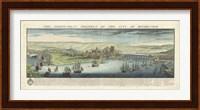 Framed Buck's View - Rochester