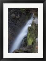 Framed Plotters Kill Preserve Falls