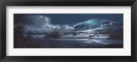 Framed Symphony of the Sea