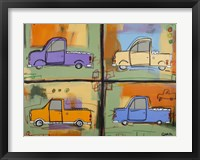Framed Trucks