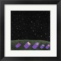 Framed Under the Stars