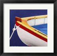 Framed Nautical Closeups 14