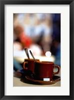 Framed Cafe, Aix En Provence, France