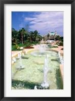 Framed Casino at Monte Carlo