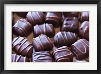 Framed New Brunswick, Ganong Chocolate desserts