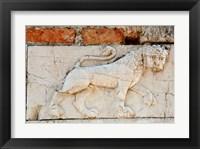 Framed Byzantine Art, St Nicholas Church
