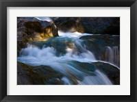 Framed National Park Hohe Tauern, Austria I