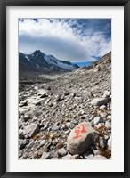 Framed Glacier Viltragenkees, Mt Kleinvenediger