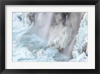 Framed Hohe Tauern National Park, Austria