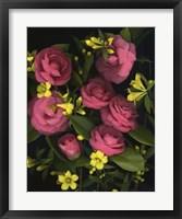 Framed Camellia 2