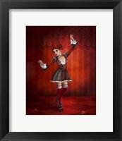Framed Marionette