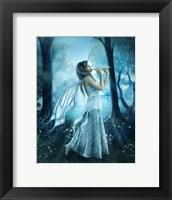 Framed Fairy Song