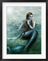 Framed Song Of The Sea