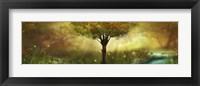 Framed Eden